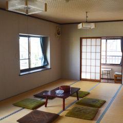 客室(6~7人部屋)