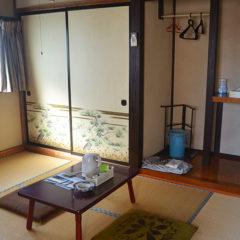 客室(2~3人部屋)